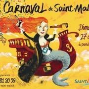Saint-Malo, avril 2014