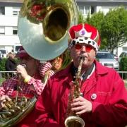 Carnaval, Saint-Malo 2014