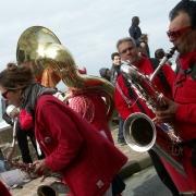 Carnaval, Saint-Malo 2014 MINOLTA DIGITAL CAMERA
